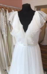 Theia | Wedding Dress | Aline | T241F