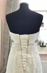 Verise | Wedding Dress | Fit to Flare | D1186K