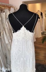 Catherine Deane | Wedding Dress | Column | T273F