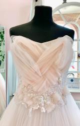 David Fielden | Wedding Dress | Aline | D1205K