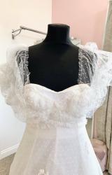 David Fielden | Wedding Dress | Aline | D1208K
