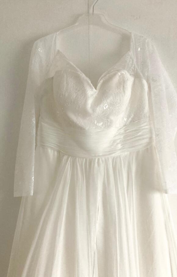Victoria Kay | Wedding Dress | Aline | C2486