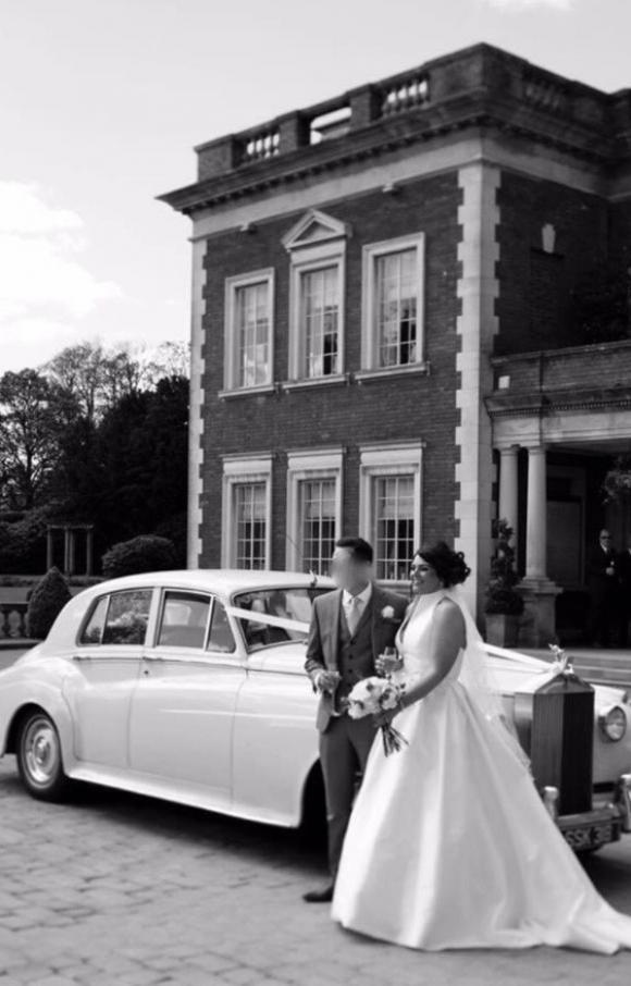 Jesus Peiro   Wedding Dress   Halter Neck   C2367