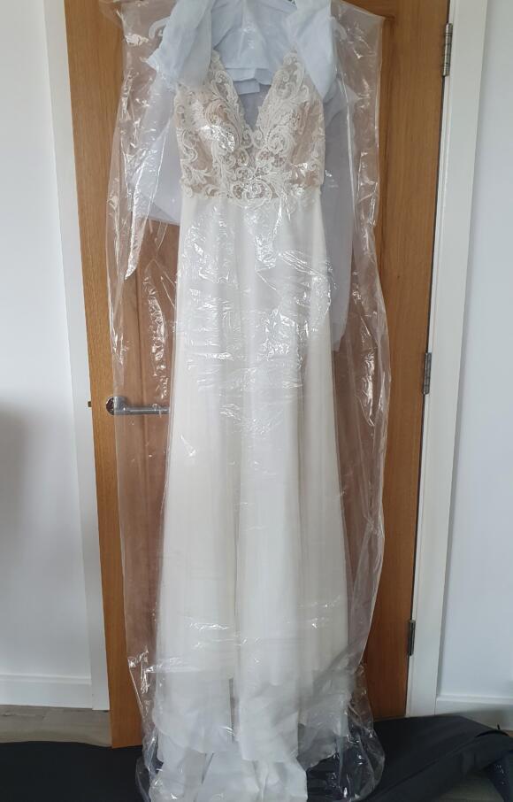 Bianco Evento   Wedding Dress   Bianco Evento   C2650