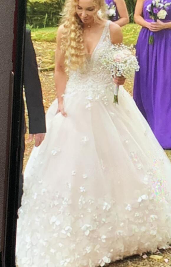Ronald Joyce | Wedding Dress | Princess | C2552