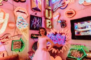 Plans & Presents Wedding Blog – A 50s inspired bridal shoot channelling Rock n Roll