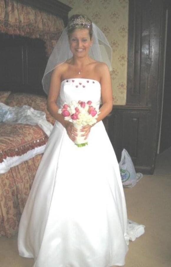Catherine Jane | Wedding Dress | Aline | C2569