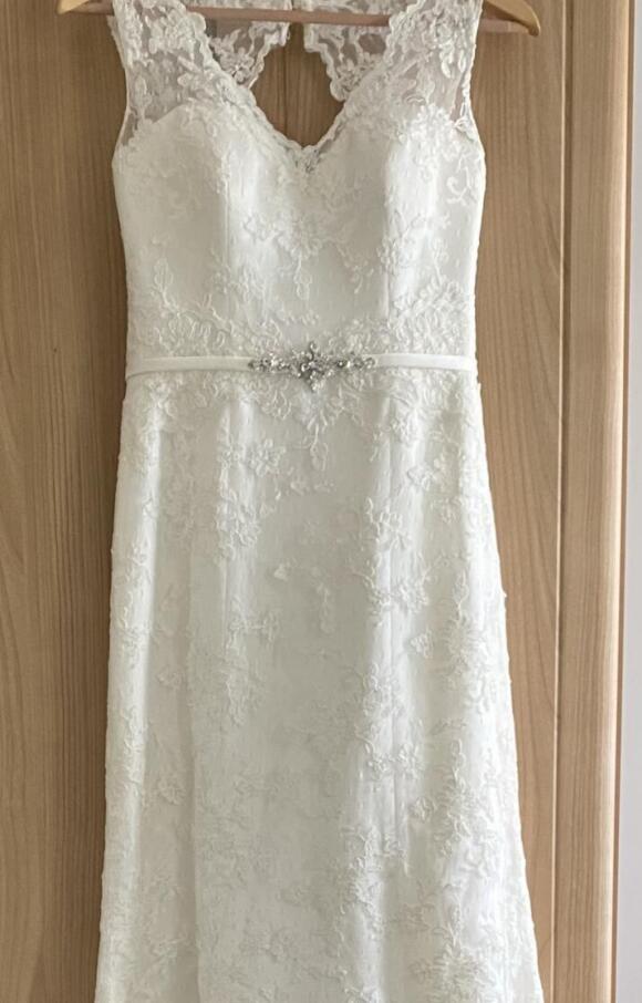 Private Label | Wedding Dress | Aline | C2534