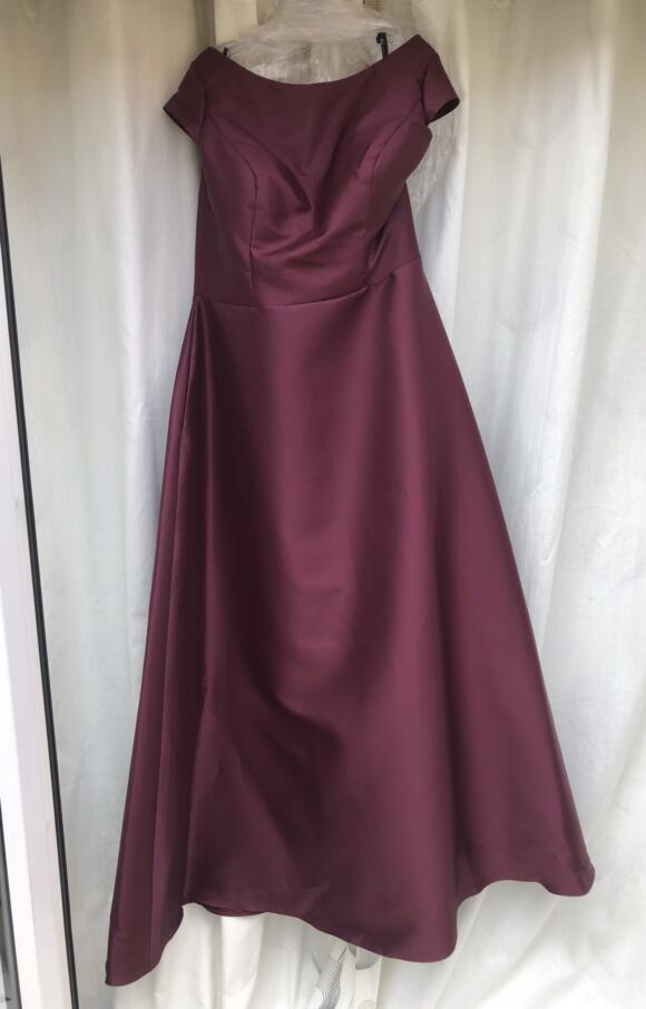 Sorella Vita   Bridesmaid Dress   Aline   C2495
