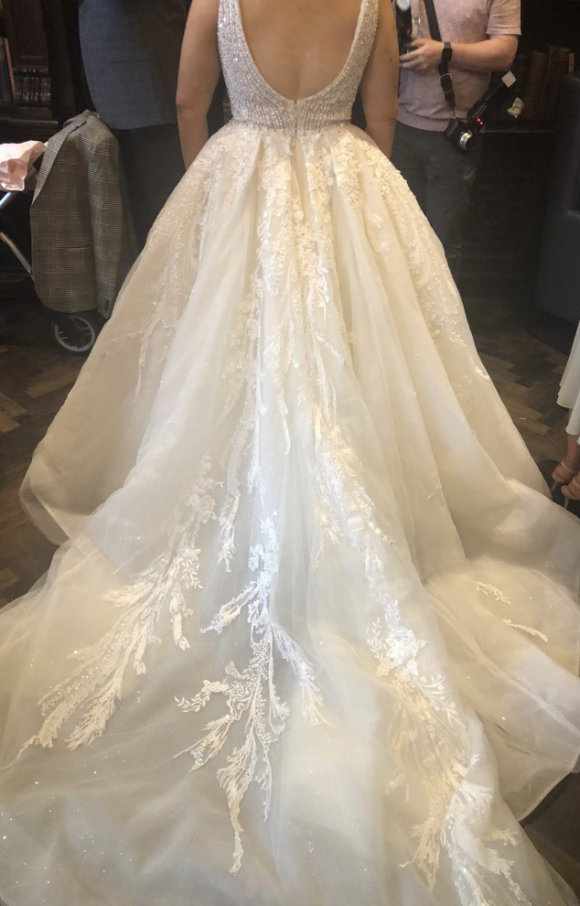 Demetrios | Wedding Dress | Princess | C2504