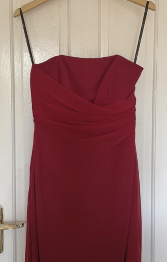Bridesmaid Dress | Column | C2545