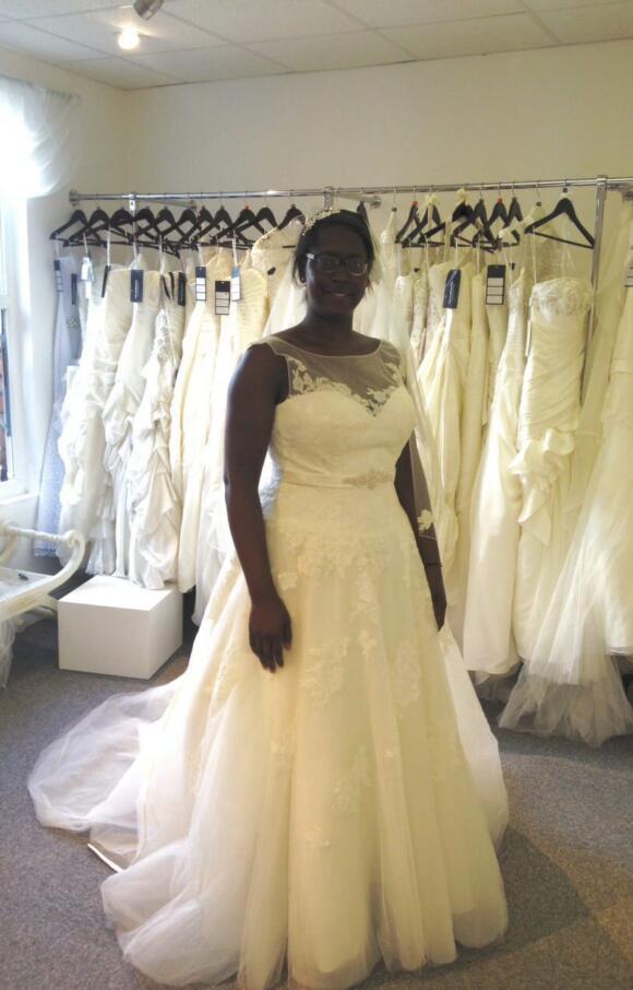 Callista   Wedding Dress   Princess   C2613