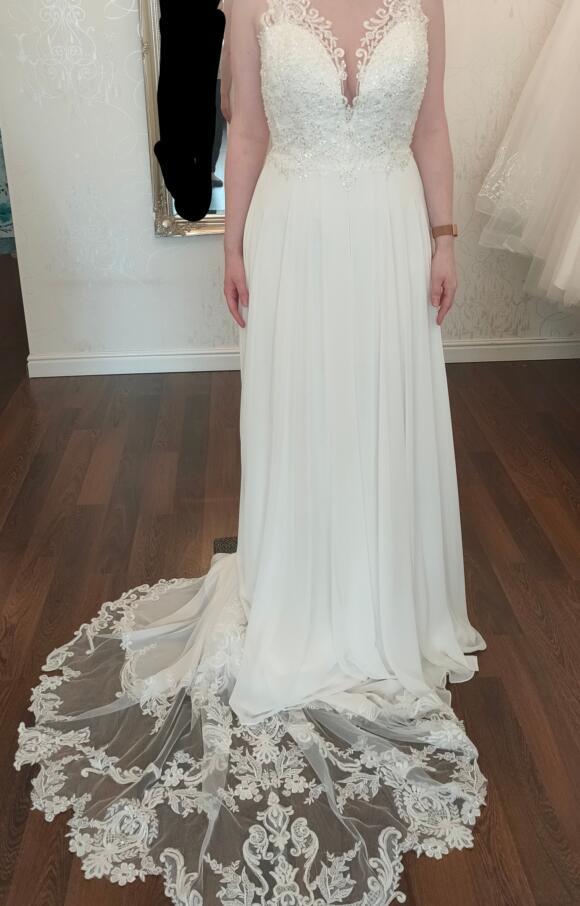 Sophia Tolli | Wedding Dress | Aline | C2527