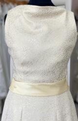 Alan Hannah | Wedding Dress | Aline | M215S