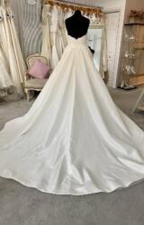 Mia Mia   Wedding Dress   Aline   M210S