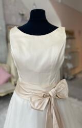 Alan Hannah   Wedding Dress   Aline   M217S