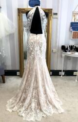 Alan Hannah   Wedding Dress   Fit to Flare   WF232H