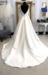 Stella York | Wedding Dress | Aline | WF236H
