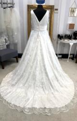 Millie May | Wedding Dress | Aline | WF266H