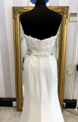Catherine Parry   Wedding Dress   Fit to Flare   WF283H