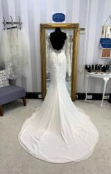 Pronovias   Wedding Dress   Fishtail   WF288H