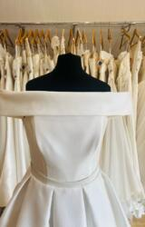 Caroline Castigliano   Wedding Dress   Aline   L466G