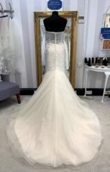 Pronovias | Wedding Dress | Drop Waist | WF289H