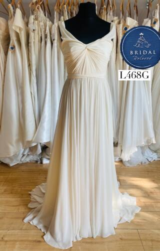 Jenny Packham   Wedding Dress   Aline   L468G
