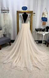 Pronovias   Wedding Dress   Aline   WF290H