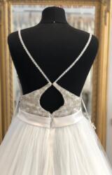 Pronovias   Wedding Dress   Aline   WF284H