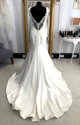Anny Lin   Wedding Dress   Fit to Flare   WF300H