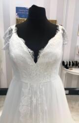 Terra Bridal | Wedding Dress | Aline | TB0014