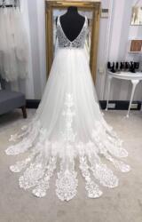 Terra Bridal | Wedding Dess | Aline | TB004