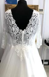 Terra Bridal   Wedding Dress   Aline   TB0005
