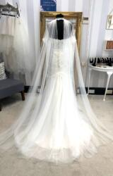 White April | Wedding Dress | Fit to Flare | WF328H