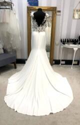 Pronovias | Wedding Dress | Fit to Flare | WF335H