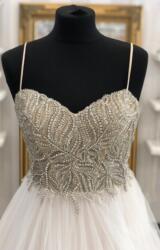 Justin Alexander | Wedding Dress | Aline | WF351H