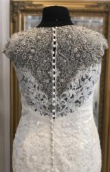 Allure   Wedding Dress   Fit to Flare   WF363H