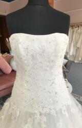 Maggie Sottero   Wedding Dress   Aline   G41C