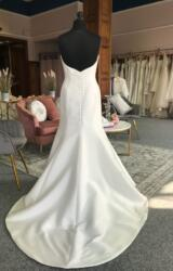 So Sassi | Wedding Dress | Fit to Flare | G80C