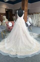Casablanca | Wedding Dress | Aline | G78C