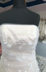 Augusta Jones | Wedding Dress | Aline | G23C