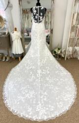 San Patrick   Wedding Dress   Fishtail   LE419M