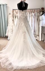 Enzoani   Wedding Dress   Aline   LE422M