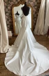 Sassi Holford | Wedding Dress | Fishtail | WN143D