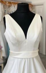 Alan Hannah | Wedding Dress | Aline | M207S