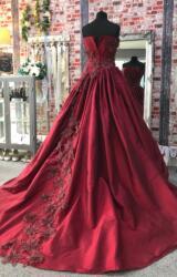 Hollywood Dreams | Wedding Dress | Aline | CA292G