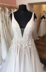 Jack Sullivan | Wedding Dress | Aline | T276F