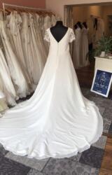 Elite | Wedding Dress | Aline | T278F
