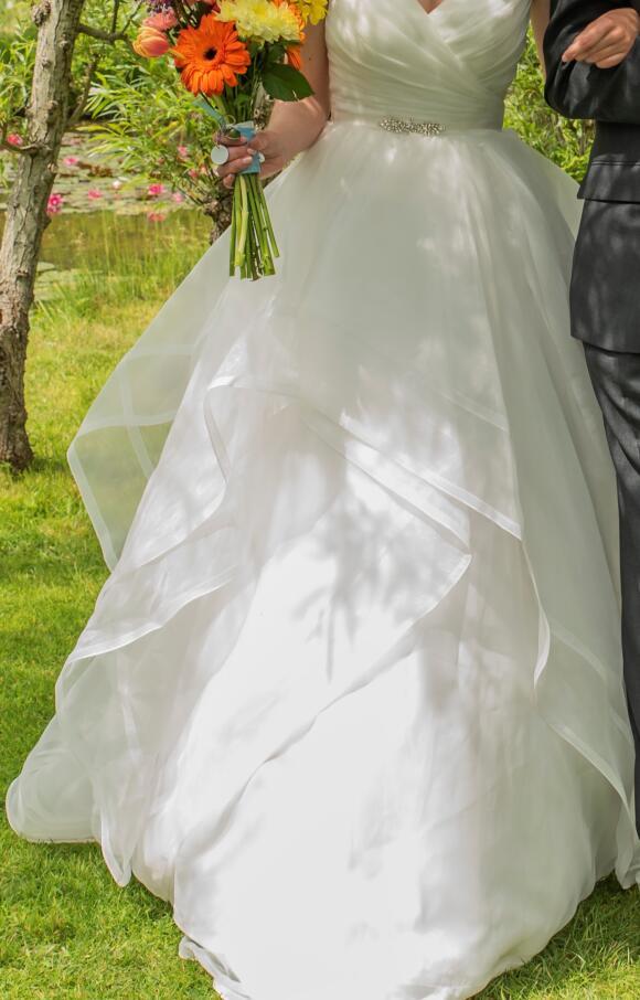 Viva Bride   Wedding Dress   Princess   C2572